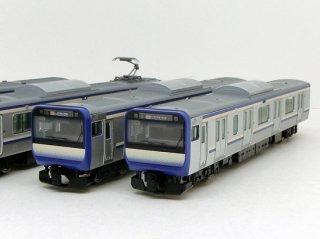 [01月新製品] 98403 E235-1000系(横須賀・総武快速線)基本セットB(4両)