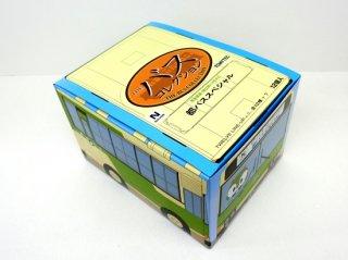 ザ・バスコレクション 都バススペシャル 1ボックス12個未開封品