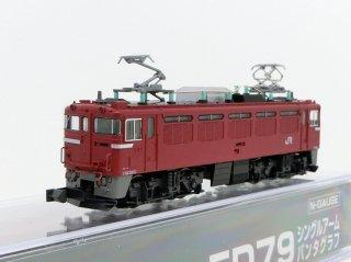 [21年01月再生産] 3076-1 ED79 シングルアームパンタグラフ