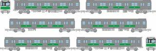 [21年2月新製品] 鉄コレ 大阪市交通局地下鉄中央線20系旧塗装6両セットB