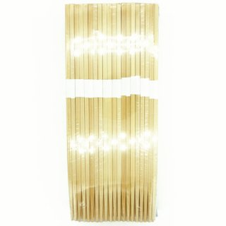 竹角箸 帯付 24cm 100膳入