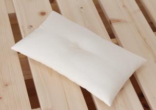 プレミアム・オーガニックコットン ベビー/ベビー枕