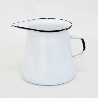 [Deadstock] Enamel Steel Pitcher - Tala, UK(琺瑯ピッチャー)