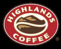 【正規輸入販売】HIGHLANDS COFFEE(ハイランズコーヒー)