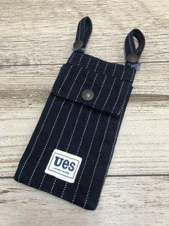 UES/ウエス PP-2N スマートフォンケース  ウォバッシュ 携帯ケース