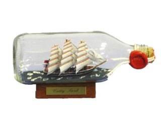 250ccボトルシップCUTTY SARK   カティーサーク号<img class='new_mark_img2' src='https://img.shop-pro.jp/img/new/icons33.gif' style='border:none;display:inline;margin:0px;padding:0px;width:auto;' />