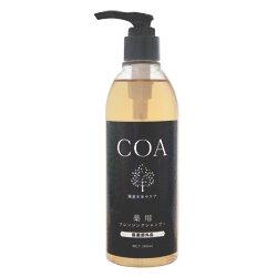 コア COA 薬用クレンジングシャンプー300ml(医薬部外品)