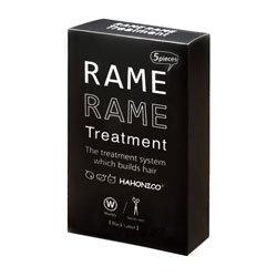 ハホニコ プロフェッショナル ハホニコザラメラメ1(反応型トリートメント)10g×5