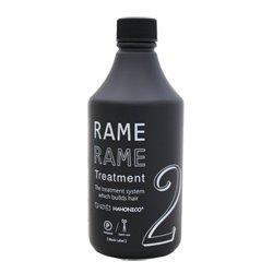 ハホニコ プロフェッショナル ハホニコザラメラメ2剤 500ml(ポンプ付)