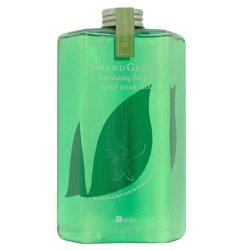 ニューウェイジャパン グラングリーン ディープクレンジングシャンプー560ml