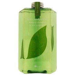 ニューウェイジャパン グラングリーン ナチュラルシャンプー560ml(ポンプ付き)