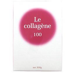 Le collagene100 (300g)(コラーゲン食品)