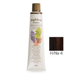 フォードヘア化粧品 ハイトーンハーバル H/Na 4(ナチュラル)120g(医薬部外品)
