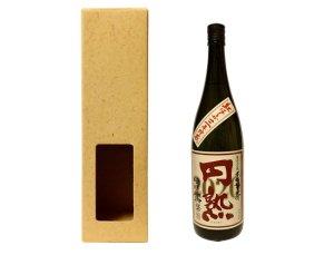 無濾過御幣〜円熟〜 25度 1800ml 瓶