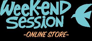 Weekendsession -SHOP-