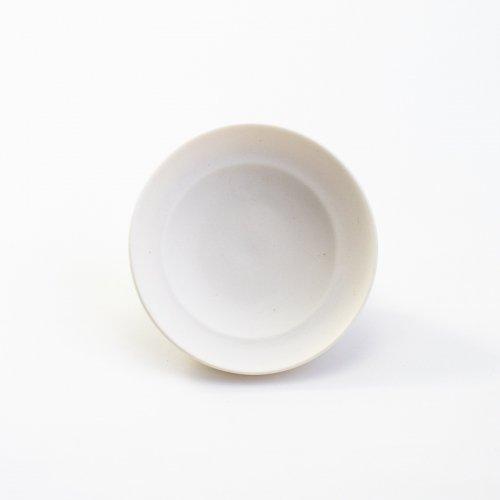 青木良太 / 豆皿 ミルク