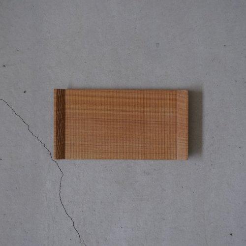 堀宏治 / カップトレイ くるみ