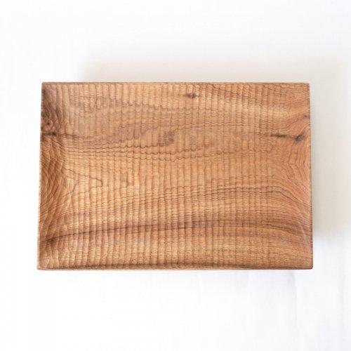 堀宏治 / オードブルプレート くるみ(33cm)