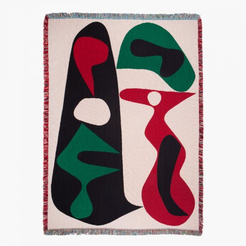 Slowdown Studio / Blanket - Sakamoto Throw