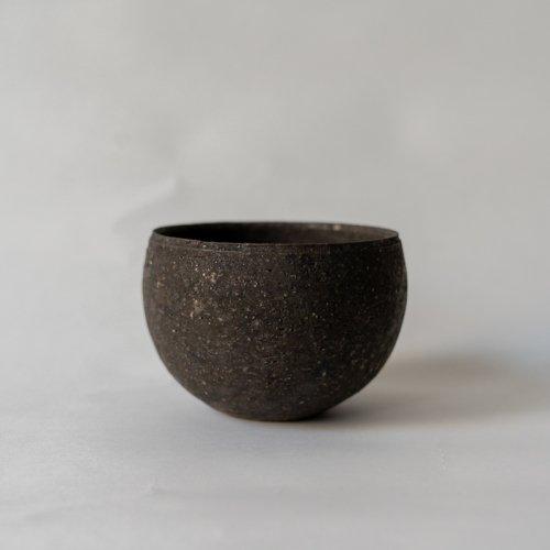 遠藤岳 / カップ(Round) Black
