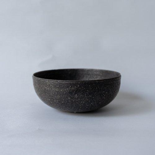 遠藤岳 / ボウル(Round) Black