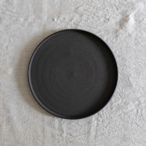 遠藤岳 / プレート New Black(21cm)
