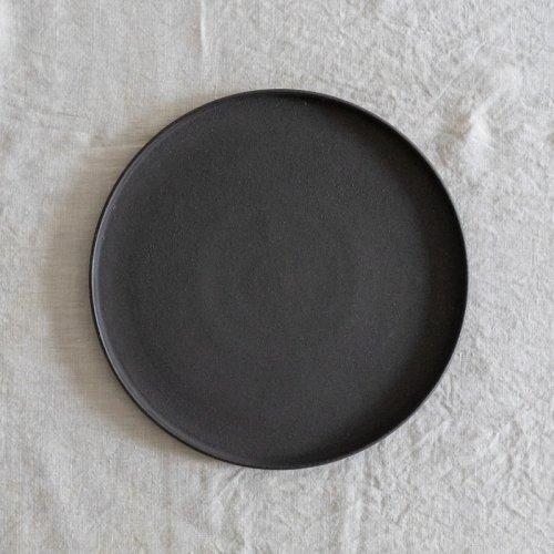 遠藤岳 / プレート New Black(24cm)