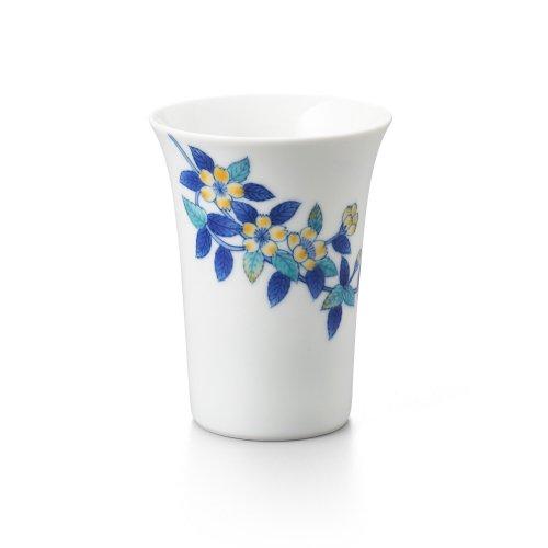 五草花 山吹 フリーカップ