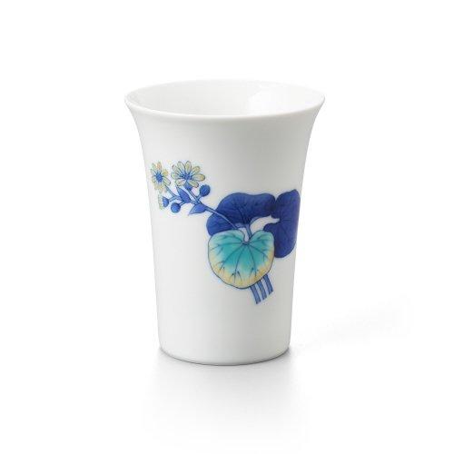 五草花 ツワブキ フリーカップ