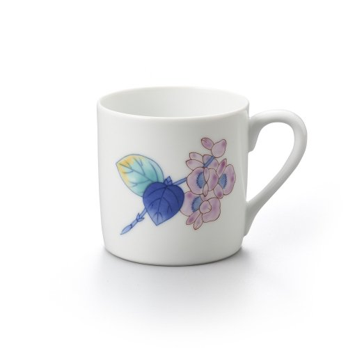 五草花 ベゴニア マグカップ