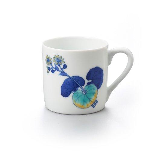 五草花 ツワブキ マグカップ