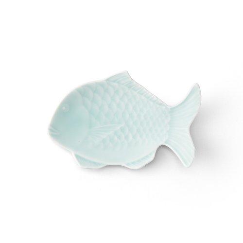 モイスト 鯛形銘々皿