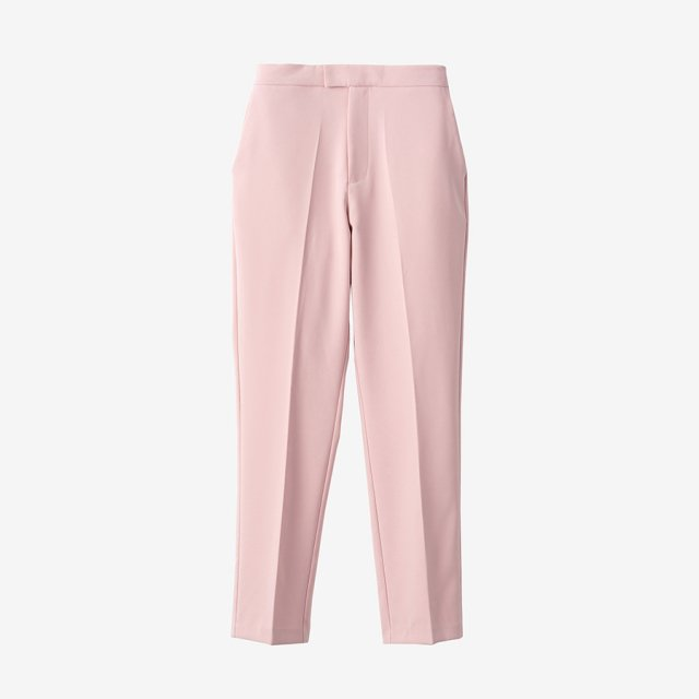テーパードパンツ【pink】