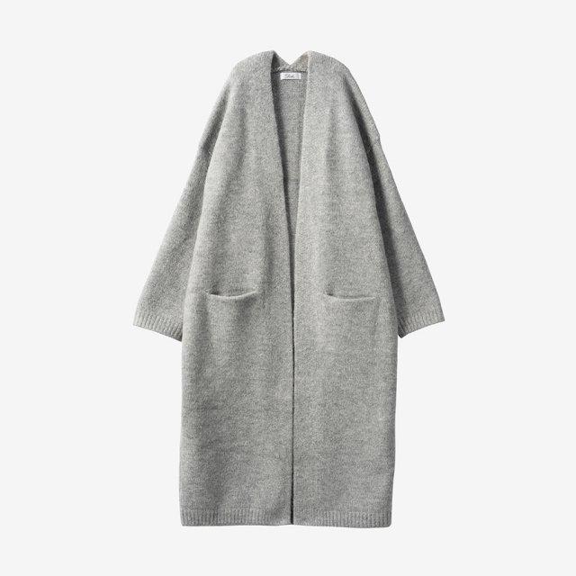 コーディガン【gray】