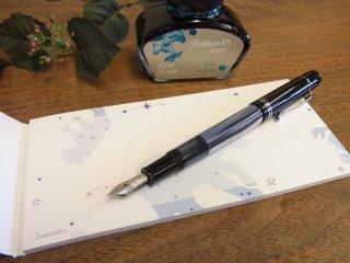 特別生産品 M101Nグレー/ブルー