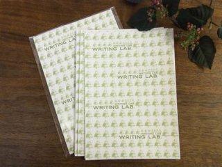 大和出版印刷(株) WRITING LAB.オリジナル吸取紙