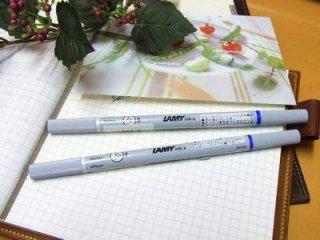LAMY(ラミー) 修正ペン INK-X (ラミーブルー専用修正ペン)