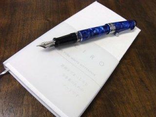 大和出版印刷(株) 限定生産品 CIRO 万年筆専用ノート
