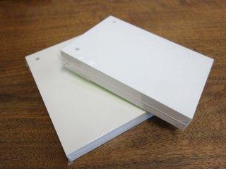 大和出版印刷 メモ替紙(マイクロカットミシン目入り)200枚