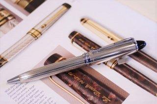 イプシロンシルバーボールペン