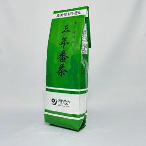 三年番茶 100g(オーサワ )