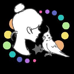 ちょっとかわいい鳥用おもちゃ販売店 Pyuo's craft  | インコ, オウム, フィンチ, コニュア, フォージングトイや木製のおもちゃ