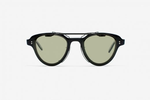 VECTOR 002用 Clip On Sunglasses