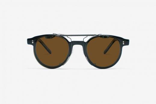 VECTOR 003用 Clip On Sunglasses