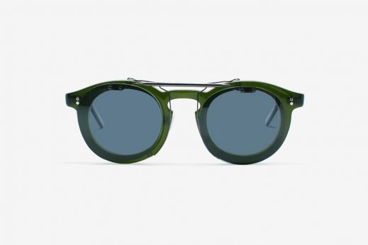VECTOR 004用 Clip On Sunglasses