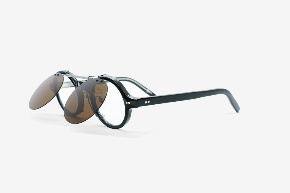 VECTOR 005s用 Clip On Sunglasses
