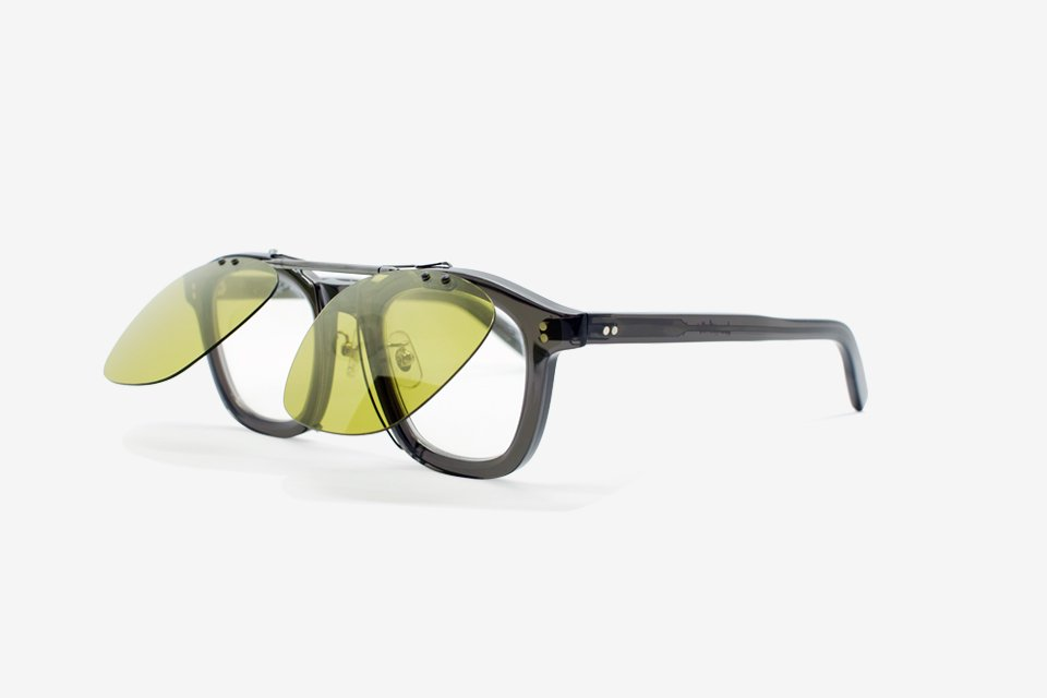 VECTOR 006用 Clip On Sunglasses