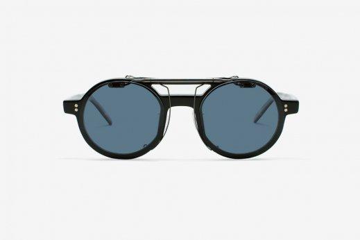 VECTOR 009用 Clip On Sunglasses