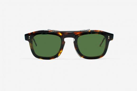 VECTOR 010用 Clip On Sunglasses