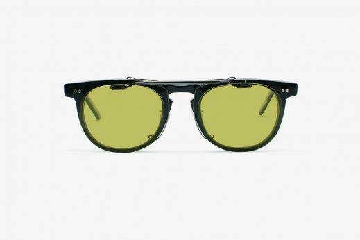 VECTOR 011用 Clip On Sunglasses